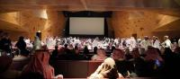 Entradas para la primera proyección de cine en Arabia Saudí se agotaron en un minuto