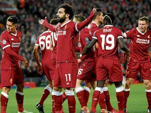 Liverpool y Roma abren el telón de la Champions League