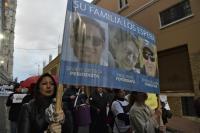 Incertidumbre sobre cuerpos de periodistas ecuatorianos tras mes de secuestro