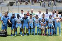 Manta cae por 2 goles a 0 ante el Olmedo de Riobamba en el estadio Jocay