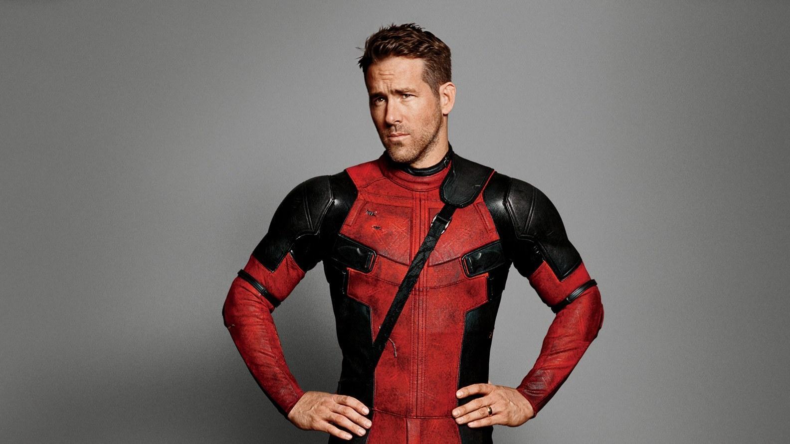 Ryan Reynolds: 'Deadpool nunca será el tipo que trata de salvar el ...