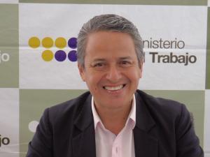 ''Somos Diversos, lucha contra la GLBTIfobia'', charla de inclusión laboral se dicta en Portoviejo