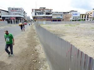 Informe de Comité de Reconstrucción revela que cuenta solidaria tiene 290 millones de dólares