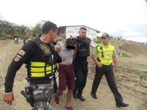 Sentenciado a 26 años de cárcel por femicidio en Portoviejo