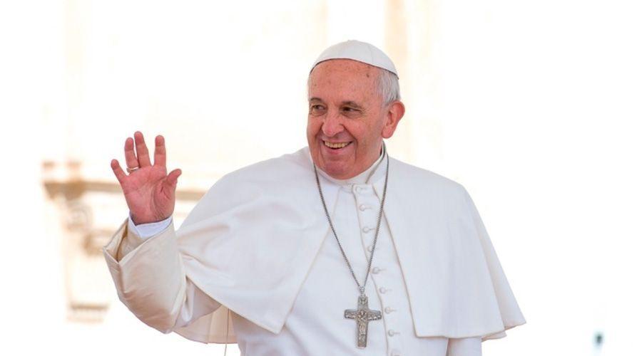 El papa Francisco cree que ciencia ''tiene límites que respetar'' por el bien del hombre