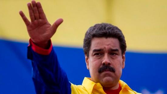 Maduro dice que no le importa si Estados Unidos o Europa lo reconozcan de ser reelegido