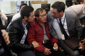 Familiares de equipo periodístico asesinados piden investigación de CIDH