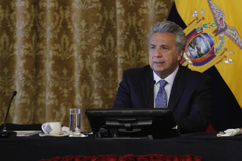 Moreno anuncia proyecto de Ley para eliminar la Supercom