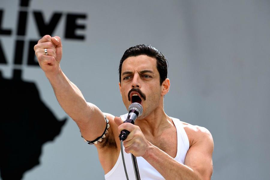 La película sobre Freddie Mercury y la banda Queen: 'Bohemian Rhapsody', ya tiene su tráiler
