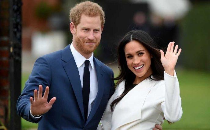La boda real, empañada ante la posible ausencia del padre de Meghan Markle