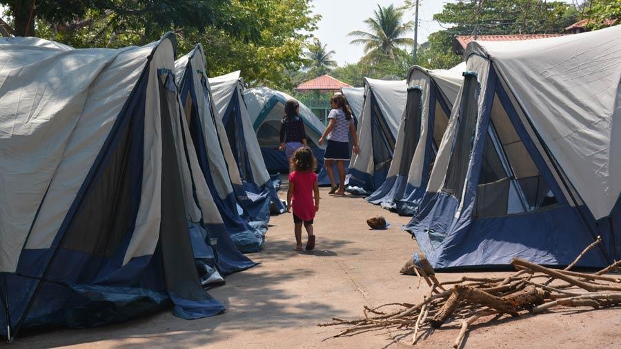 Temblores por enjambre sísmico en el este de El Salvador se elevan a 1.073