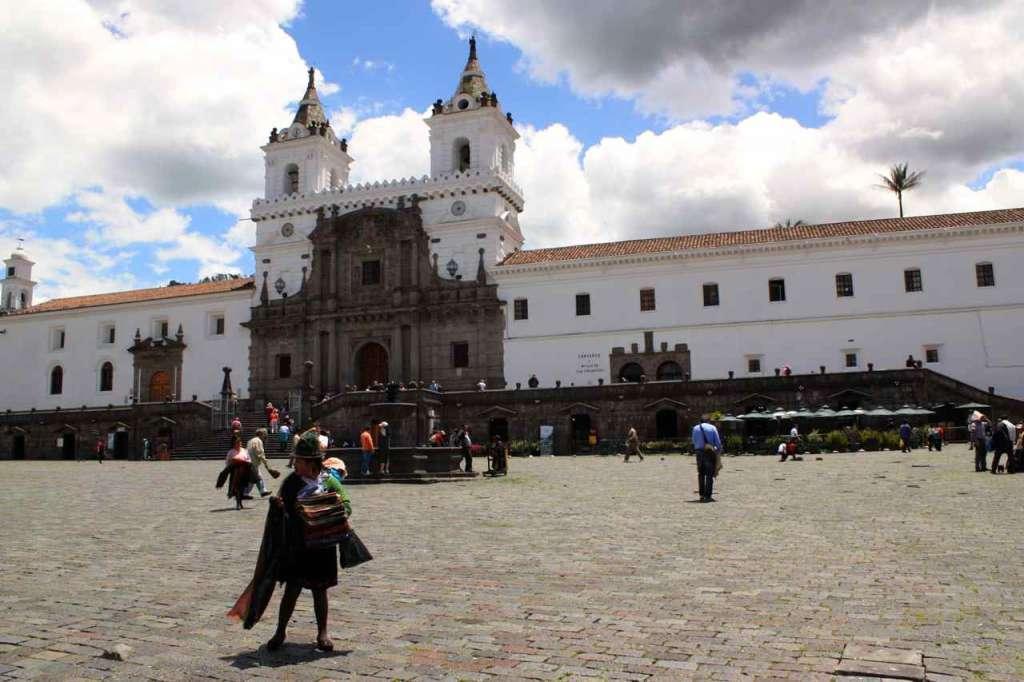 En Quito quieren difundir el inglés entre ciudadanos para fortalecer el turismo