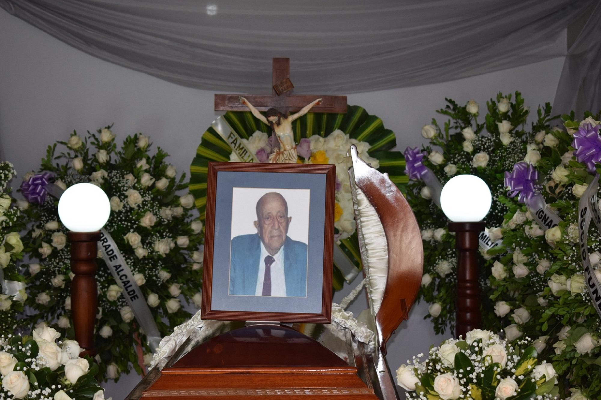 Muere fundador de La Concordia