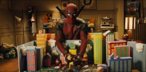 La segunda parte de Deadpool llega a la cartelera para destronar a Infinity War