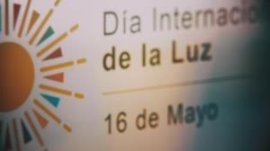 Se celebró el primer Día Internacional de la Luz