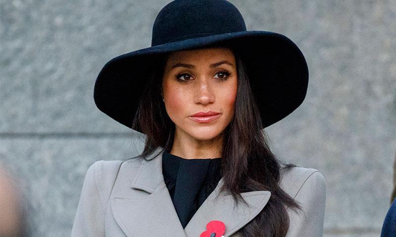 Markle confirma que su padre no asistirá a su boda con el príncipe Enrique