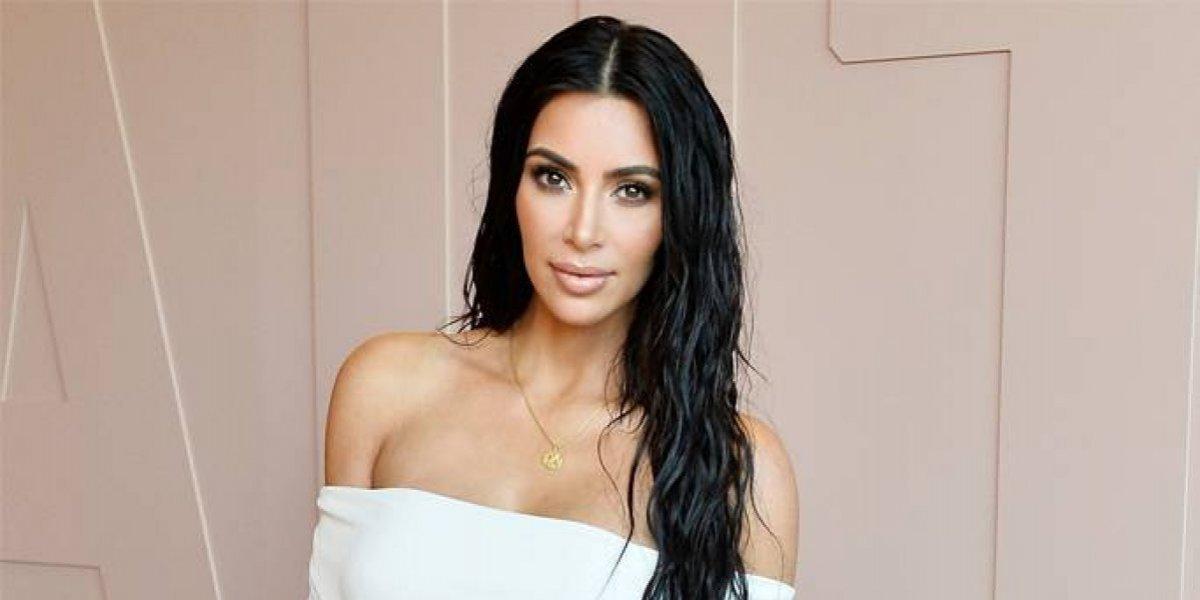 Kim Kardashian criticada por promover caramelos que 'suprimen el apetito'