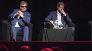 Elton John cantará en la Boda Real
