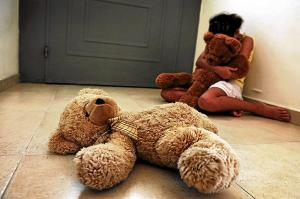 Maestros presos por abuso sexual