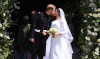Los momentos más emotivos de la boda de Enrique y Meghan, los duques de Sussex