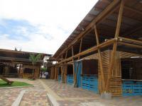 Inauguran un moderno patio de comidas con áreas de recreación