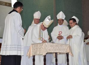Diócesis ya tiene Obispo