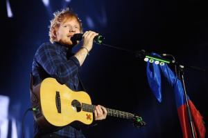 Ed Sheeran domina unos Billboard que no se olvidaron de 'Despacito'