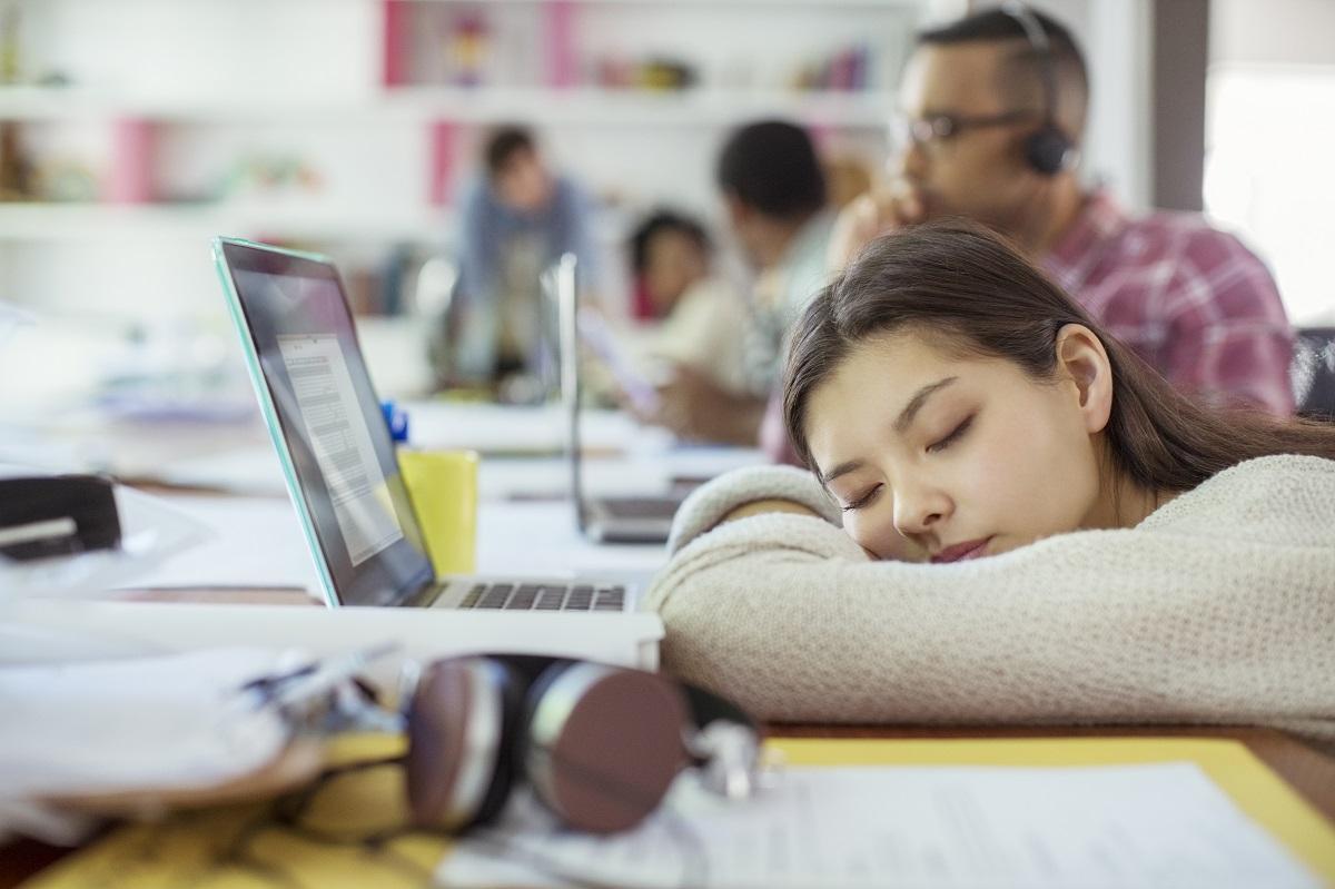 ¿Cuáles son los países que trabajan más horas en el mundo?