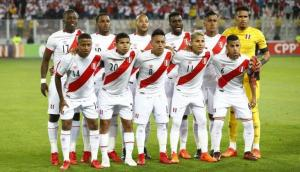 La selección de Perú deja 'en manos de Dios' eventual indulto a Guerrero