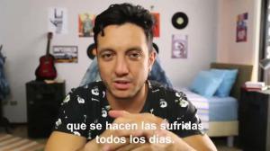Exparticipante de reality genera indignación en redes sociales con vídeo musical