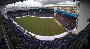 Levantan sanción al estadio George Capwell previo al Clásico del Astillero