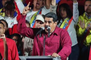 Adversarios piden nuevos comicios en Venezuela tras reelección de Maduro