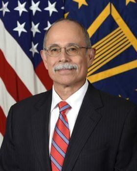 El subsecretario Adjunto de Defensa de los Estados Unidos está de visita en Ecuador