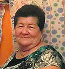 Misa Patricia Alejandrina Vera Pinargote