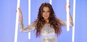 La actriz manabita Érika Vélez sufre accidente doméstico