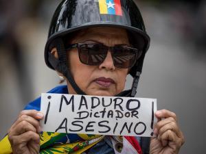 Varios gobiernos no reconocen resultados  de comicios en Venezuela