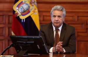 Grupo de estudio da a Moreno un 38 % en cumplimiento de promesas electorales