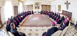 Iglesia chilena suspende a 14 sacerdotes por presuntos delitos de abusos