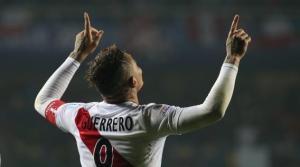 Rivales de Perú enviaron carta a la FIFA para que Paolo Guerrero juegue en el mundial