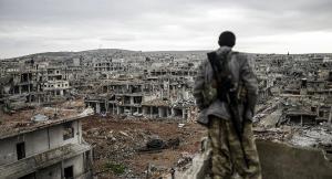 Más de 43 mil personas han muerto en Siria desde enero de 2017 a causa de conflictos