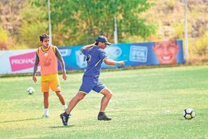 Los 'cetáceos' van completos a jugar ante Bolívar en Copa Libertadores