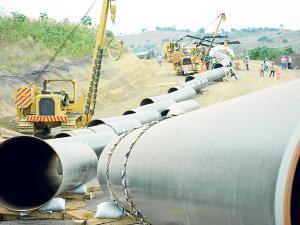A la Refinería Manabí le cuesta 40 mil dólares mensuales el bombeo de agua