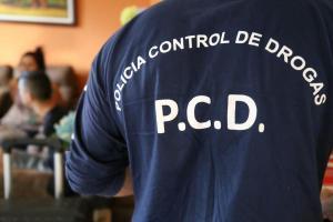 Costa Rica desarticula banda narcotraficante con nexos en Colombia y Ecuador
