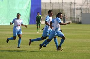 Manta FC no puede salir del sótano y empata ante Olmedo