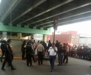 Miembro de la CTE fue asesinado al sur de Guayaquil al estilo de 'sicariato'
