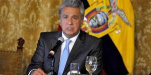 Ecuador ha pasado en un año 'de la mordaza al diálogo', dice asesor de Moreno