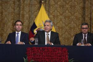 Gobierno reconoce a Maduro como presidente de Venezuela pero expresa preocupación
