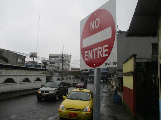 La Guayaquil será bidireccional