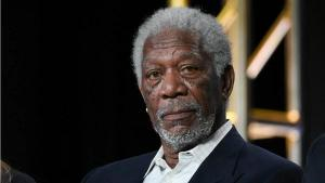 Ocho mujeres acusan al actor Morgan Freeman de acoso sexual