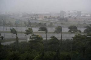 EE.UU. prevé hasta nueve huracanes en la temporada ciclónica en el Atlántico